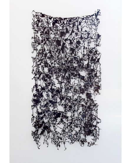 Denise Manseau, 'Fret', 2015
