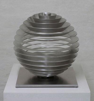 Martin Willing, 'Kugel, radial (Sphere)', 2013