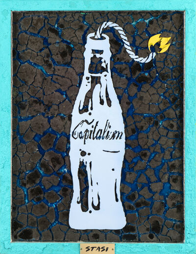 Stefano Agostini - Stasi, 'Coca Bomb ', 2021