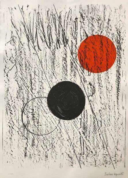 Barbara Hepworth, 'Sun and Moon', 1969
