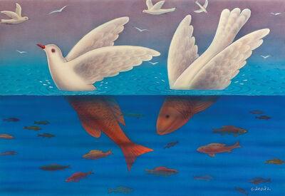 Gürbüz Doğan Ekşioğlu, 'Metamorphosis', 2011