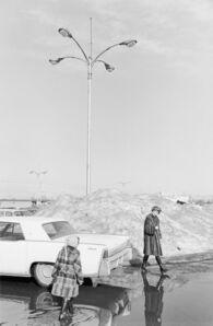 Henry Wessel, 'Pennsylvania, 1968', 1968