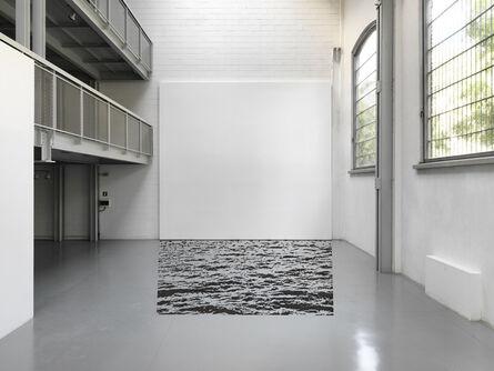 Igor Eskinja, 'Project Room', 2014