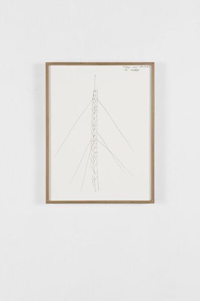 Wilfredo Prieto, 'Untitled', n.d.
