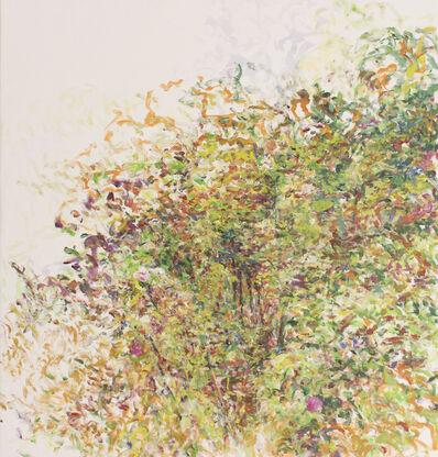Foad Satterfield, 'Barbara's Garden #1'