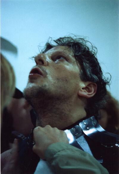 Jan Fabre, 'Sanguis/Mantis', 2001