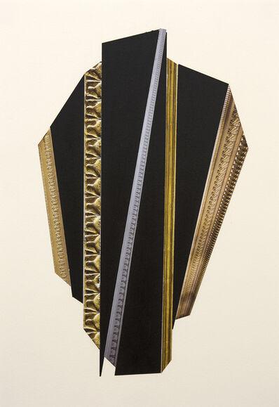 Derrick Velasquez, 'Ornamental Void 1', 2020