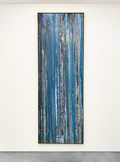 Larry Poons, 'Untitled ', 1978