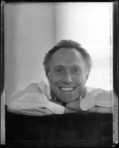 Donald Woodman, '5-11-00', 2000