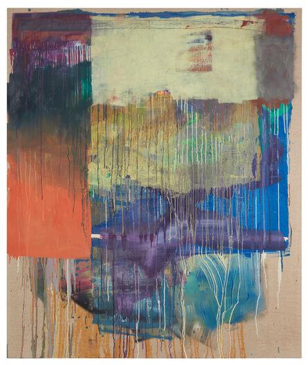 Alexander Kroll, 'The Ringing', 2012