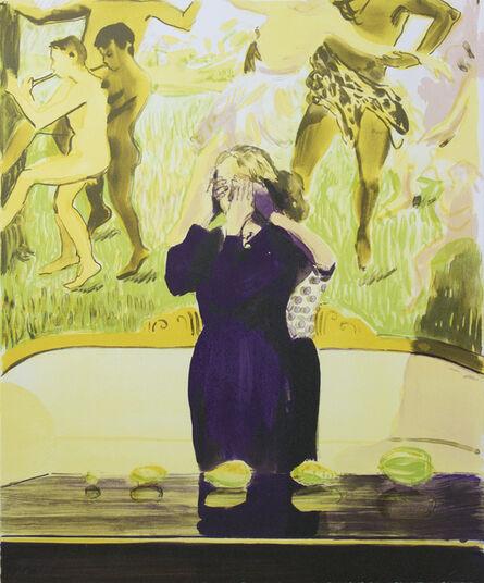 Caroline Walker, 'Local Custom', 2014