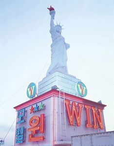 Sung-soo KOO, 'Statue of Liberty', 2005