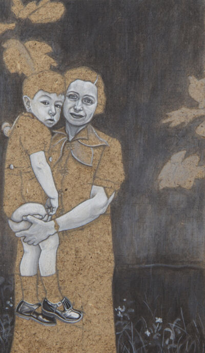 Gülşah Bayraktar, 'Solmayan Çicekler', 2014