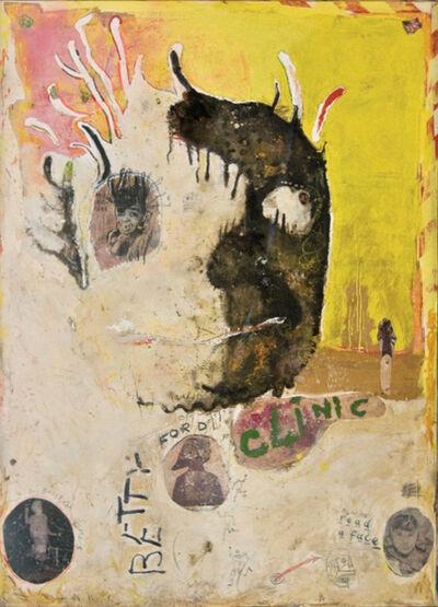 Stephen Goddard, 'Betty Ford', 2015