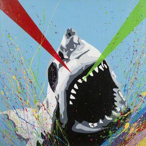 CANTSTOPGOODBOY, 'Shark Attack', 2012