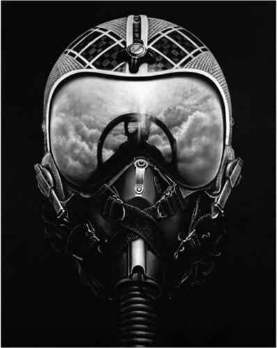Robert Longo, 'Untitled (Iceman X)', 2012