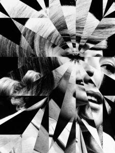 Matthieu Bourel, 'Shards', 2020
