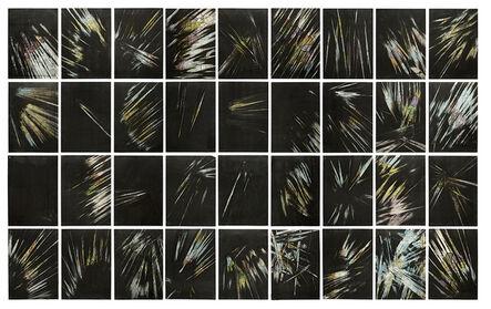 Mauro Giaconi, 'Estallar', 2017