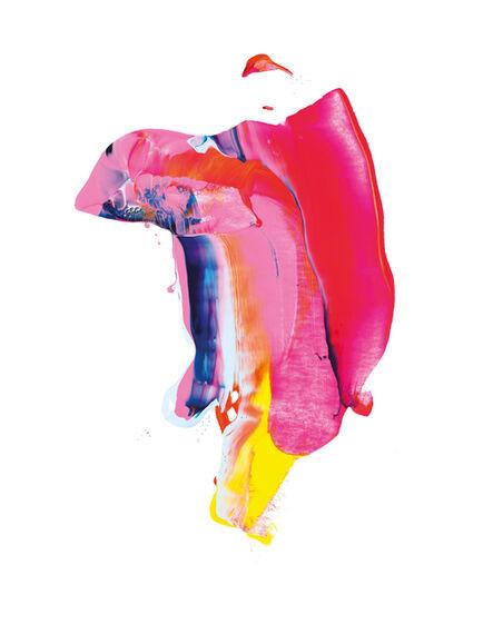 Marit Geraldine Bostad, 'Offspring I', 2017
