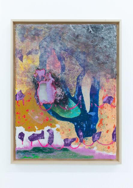 Mark Starling, 'Desert Road Trip', 2018