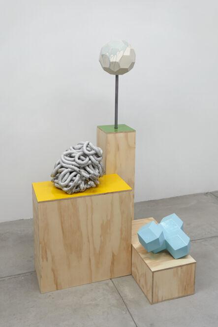 Paul Sacaridiz, 'Cluster', 2016