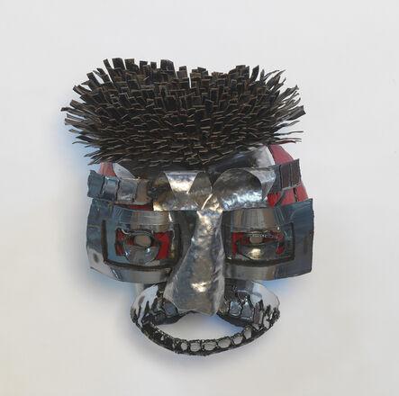 John Chamberlain, 'Untitled', 1993