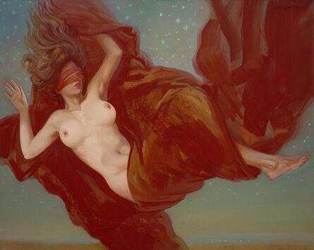 Alexandre N. Osipov, 'Metamorphose der Verführung', 2010