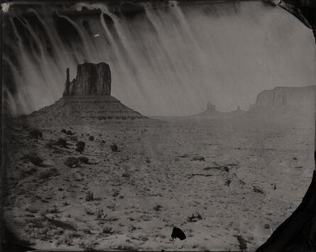 Eric Overton, 'Monument Valley #3', 2017