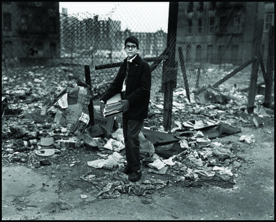 Bruce Davidson, ' Untitled, from East 100th Street', 1966-1968