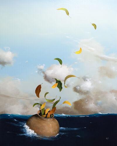 Jeff Faust, 'Scattering', 2011
