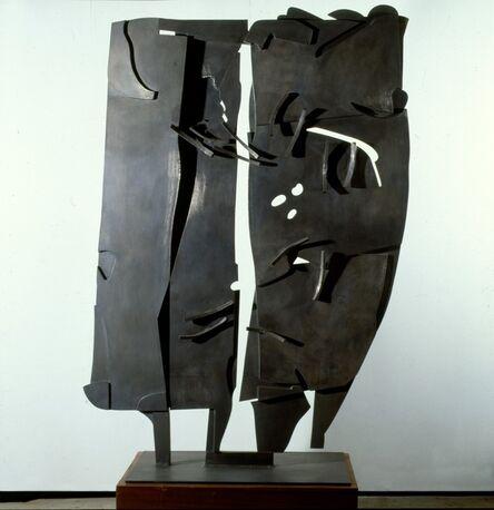 Pietro Consagra, 'Racconto del demonio No. 5', 1962