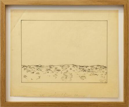 Matt Mullican, 'Untitled', 1974