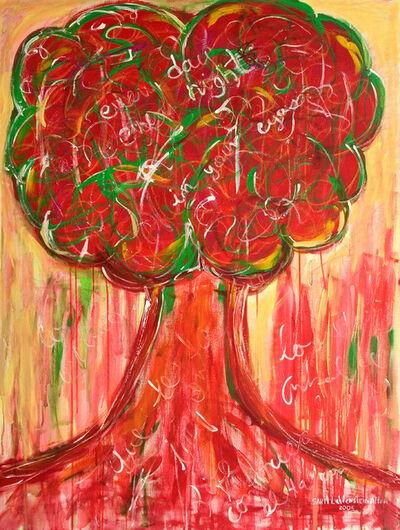 Sarit Lichtenstein, 'In your Eyes', 2005