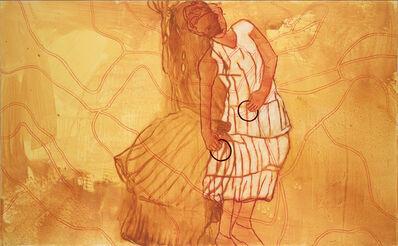 Hans Sieverding, 'Untitled 13.8.06', 2006