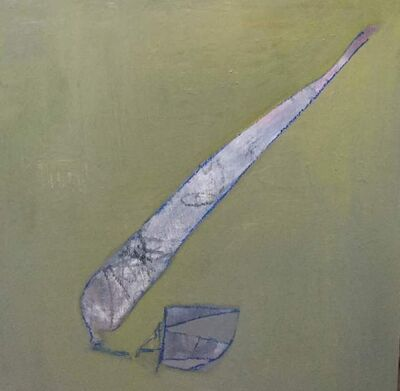 Nancy Elsamanoudi, 'Vessel', 2015-2016