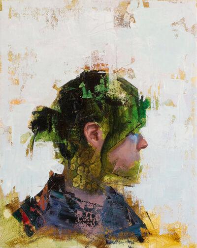 John Wentz, 'Imprint No. 7', 2015