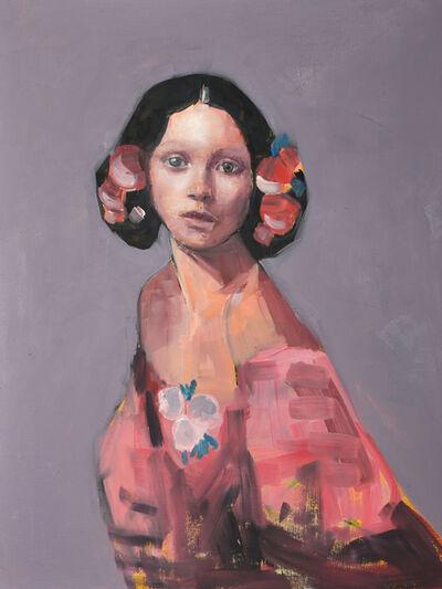 Rimi Yang, 'High Rose', 2018