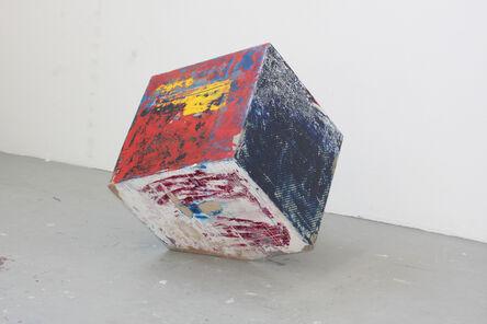 Thomas Øvlisen, 'REPEAT REPEAT REPEAT REPEAT', 2014