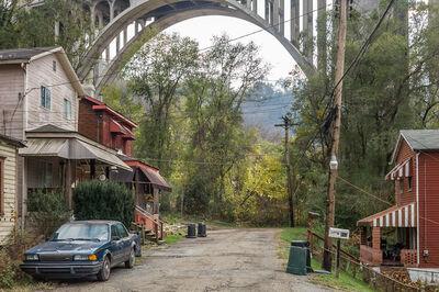 Andrew Borowiec, 'Turtle Creek, Pennsylvania, 2012', 2012