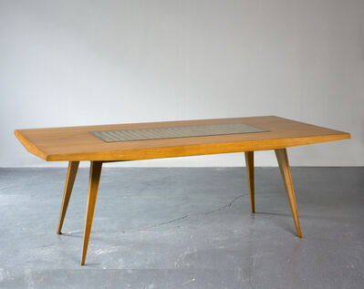 Joaquim Tenreiro, 'Dining table', ca. 1950