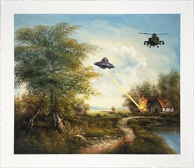 Mason Storm, ''UFO. No, You F O'', 2021
