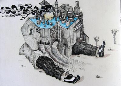 Grupo Acidum, 'Sem título / Untitled', 2012