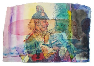 """Firoz Mahmud, 'From the series """"Distance from the Past""""', 2013-2014"""
