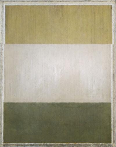 Jean-Pierre Pincemin, 'Sans titre', 1983