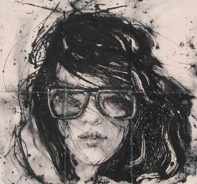 Lídia Masllorens, 'Portrait 63', 2021