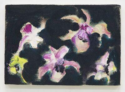 Midori Sato, 'Orchids Ⅱ', 2016