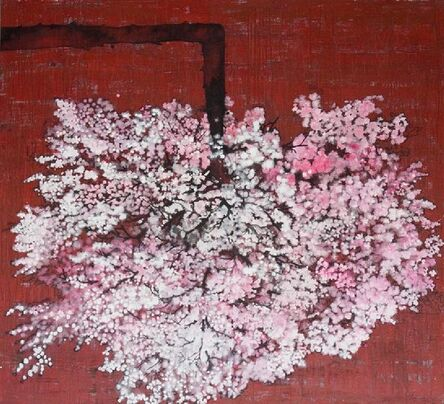 G.R. Iranna, 'Blossom', 2013