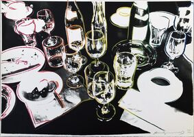 Andy Warhol, 'After the Party II.183', 1979