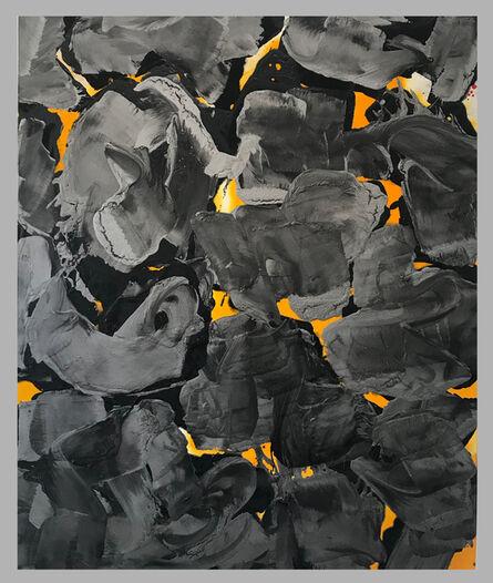Ed Moses, 'Untitled',  2002