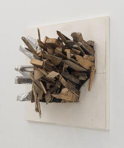 Leonardo Drew, 'Number 137d', 2012